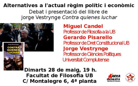 Jorge Vestrynge 2