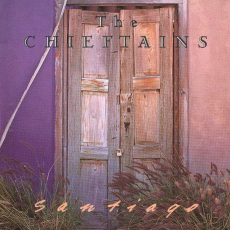 The_Chieftains-Santiago-Frontal
