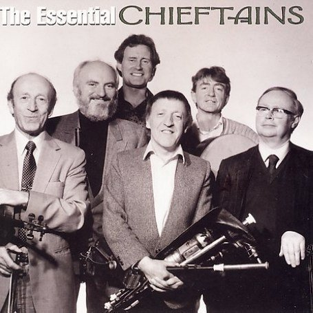 The-essential-chieftains-album