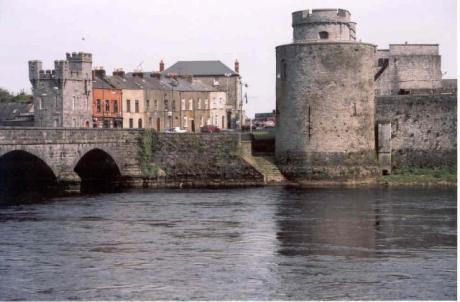 Limerick.Ireland