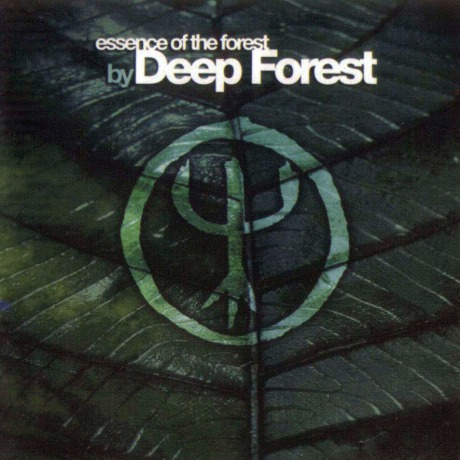 Deep_Forest-Essence_Of_The_Forest-Frontal