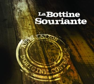 LaBottineSouriante