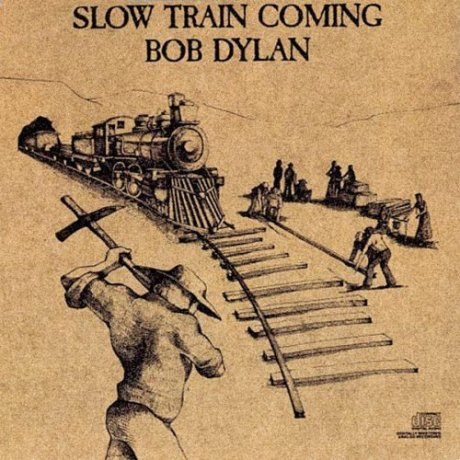 album-slow-train-coming