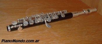 flautin