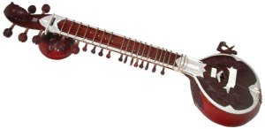RaviShankarSitar