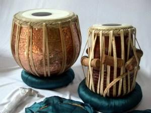tablas-india