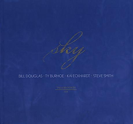Bill Douglas - Sky (2005) - Front