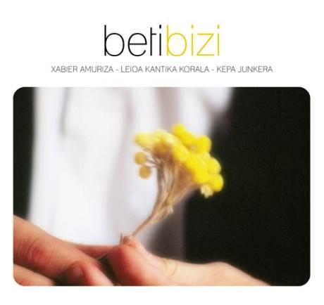 BetiBiziPortada