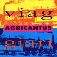 viaggiari-agricantus-cd-cover-art