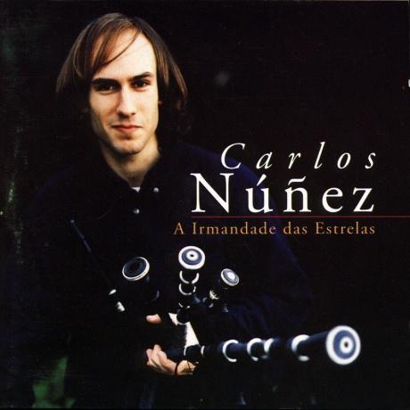 Carlos_Nunez-A_Irmandade_Das_Estrelas-Frontal
