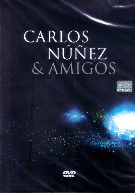 carlos-nunez-carlos-nunez-amigos-2004-gaita-dvd-nuevo-798211-MLA20524189532_122015-F